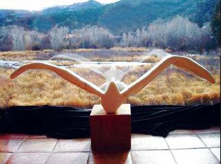 Gene's Eagle Wings
